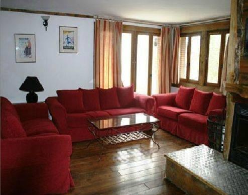Madame Vacances Residence Alpina Lodge - фото 10