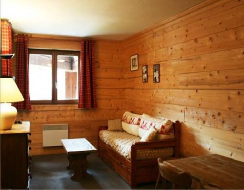 Madame Vacances Residence Alpina Lodge - фото 11