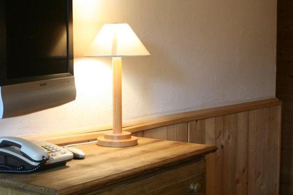 Madame Vacances Residence Alpina Lodge - фото 13