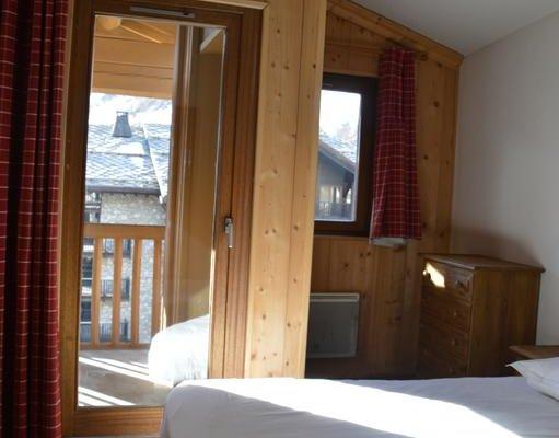 Madame Vacances Residence Alpina Lodge - фото 19
