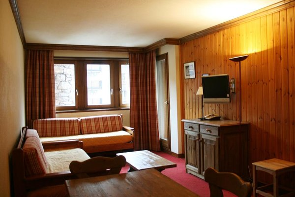 Madame Vacances Residence Alpina Lodge - фото 2