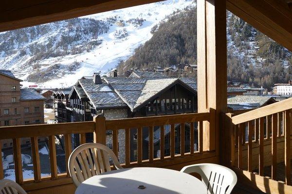 Madame Vacances Residence Alpina Lodge - фото 22