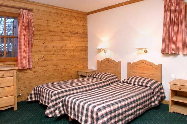 Madame Vacances Residence Alpina Lodge - фото 5