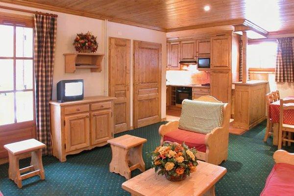 Madame Vacances Residence Alpina Lodge - фото 7