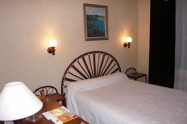 Citotel Aero-Hotel - фото 1