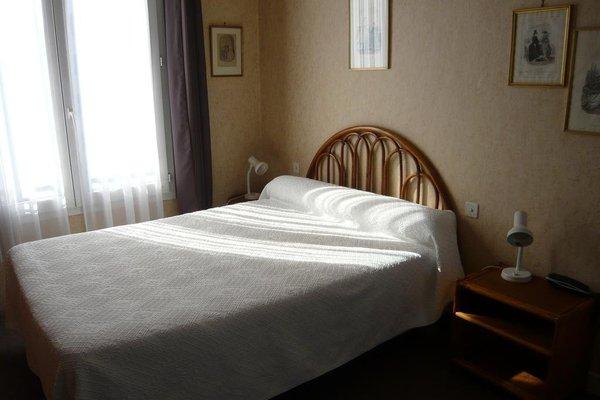 Citotel Aero-Hotel - фото 2