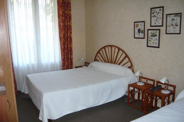 Citotel Aero-Hotel - фото 3