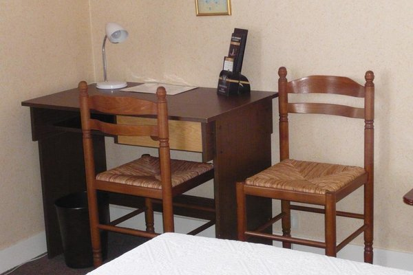 Citotel Aero-Hotel - фото 8