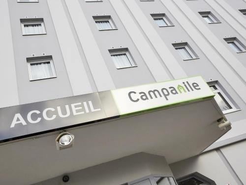 Campanile Blanc-Mesnil - фото 15