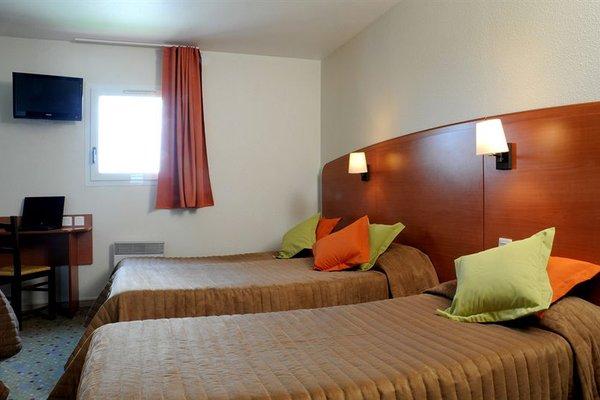 Hotel balladins Aulnay / Garonor - фото 1