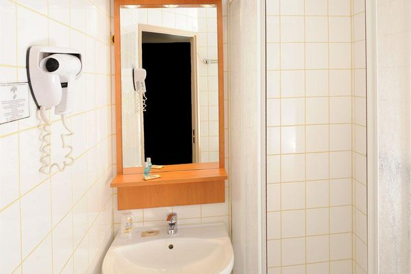 Hotel balladins Aulnay / Garonor - фото 10