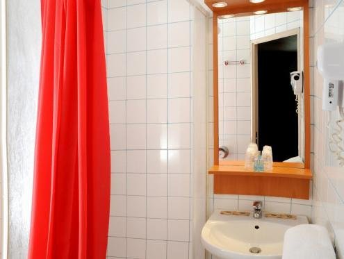 Hotel balladins Aulnay / Garonor - фото 11