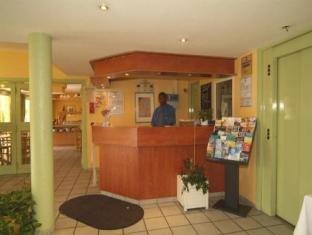 Hotel balladins Aulnay / Garonor - фото 18