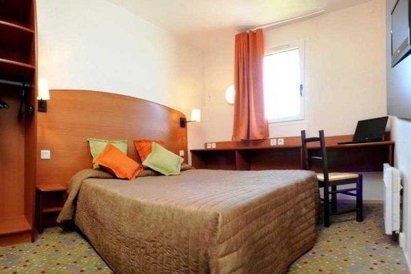 Hotel balladins Aulnay / Garonor - фото 2