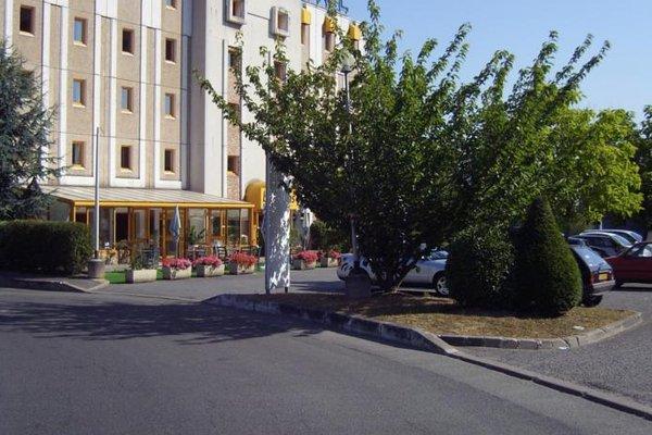 Hotel balladins Aulnay / Garonor - фото 22