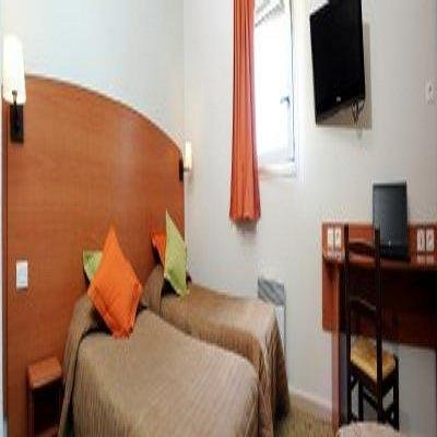 Hotel balladins Aulnay / Garonor - фото 4