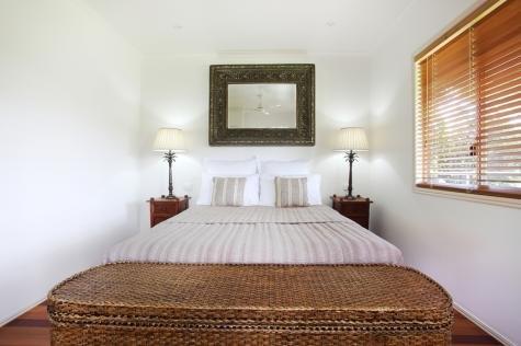 Гостиница «Paradise Retreat», Курабелл
