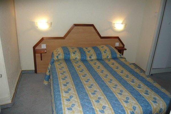 Hotel le Carabas - фото 10