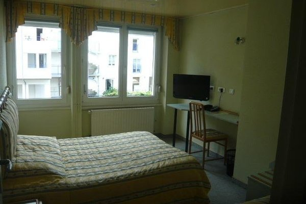 Hotel le Carabas - фото 4