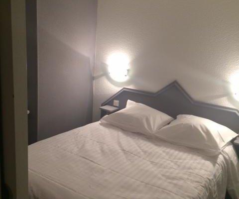 Hotel le Carabas - фото 5