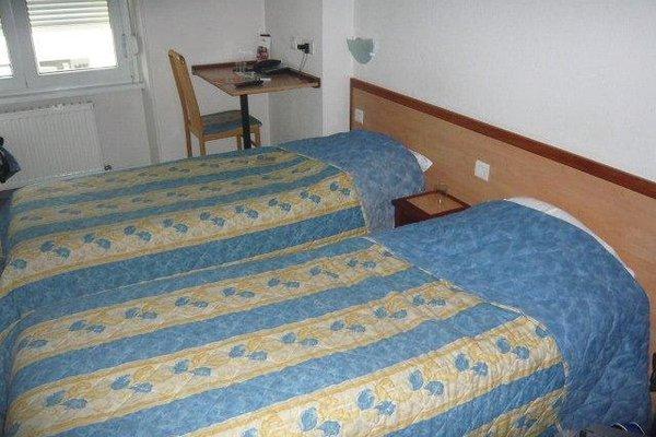 Hotel le Carabas - фото 8