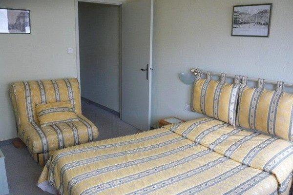 Hotel le Carabas - фото 9