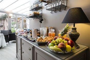 Hotel la Residence Du Berry - фото 11
