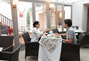 Hotel la Residence Du Berry - фото 13