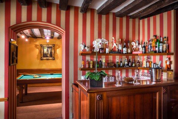 Hotel la Residence Du Berry - фото 14