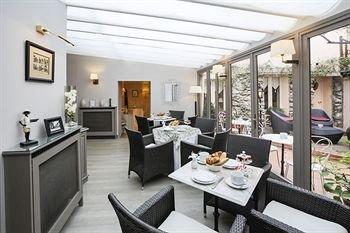 Hotel la Residence Du Berry - фото 18