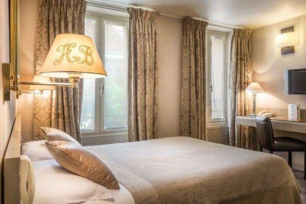 Hotel la Residence Du Berry - фото 2