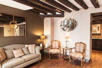 Hotel la Residence Du Berry - фото 4