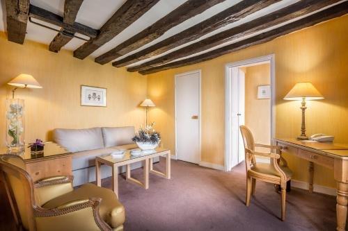 Hotel la Residence Du Berry - фото 6
