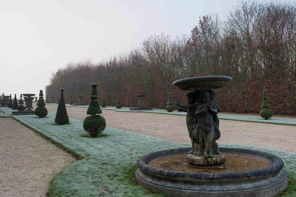 Pullman Chateau de Versailles - фото 19