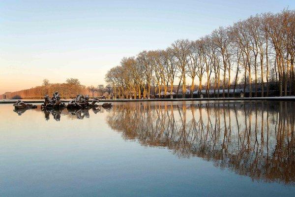 Pullman Chateau de Versailles - фото 20