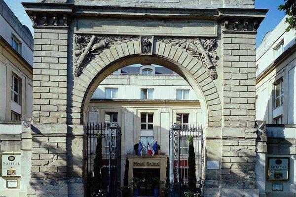 Pullman Chateau de Versailles - фото 22