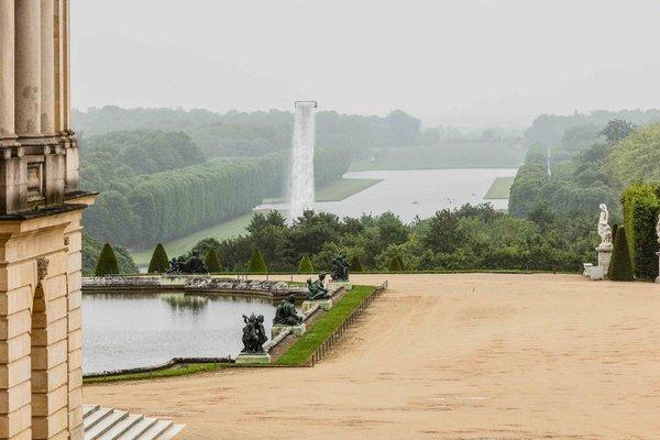 Pullman Chateau de Versailles - фото 23