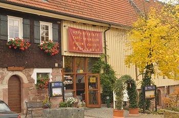 Gutshof-Hotel Waldknechtshof - фото 17