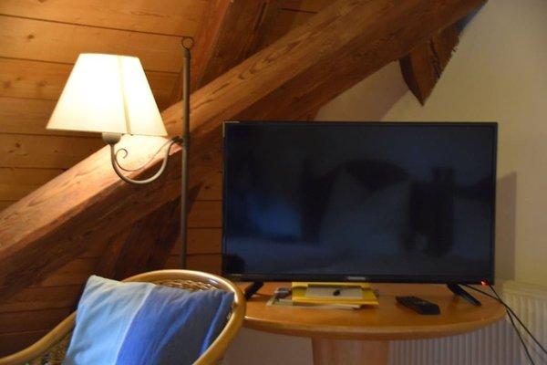 Gutshof-Hotel Waldknechtshof - фото 5