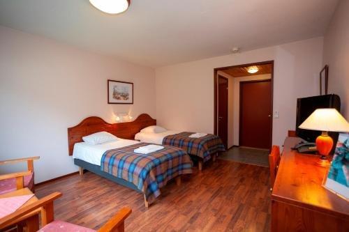 Holiday Club Salla Hotel Revontuli - фото 1