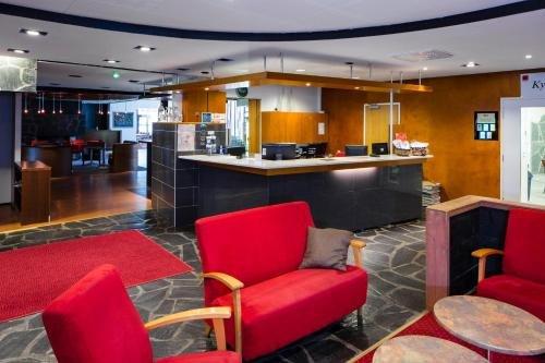 Holiday Club Salla Hotel Revontuli - фото 15