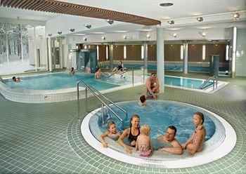 Holiday Club Salla Hotel Revontuli - фото 17