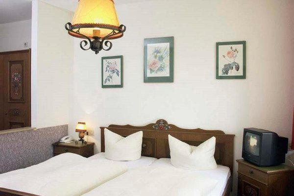 Landhotel Wasgau - фото 50