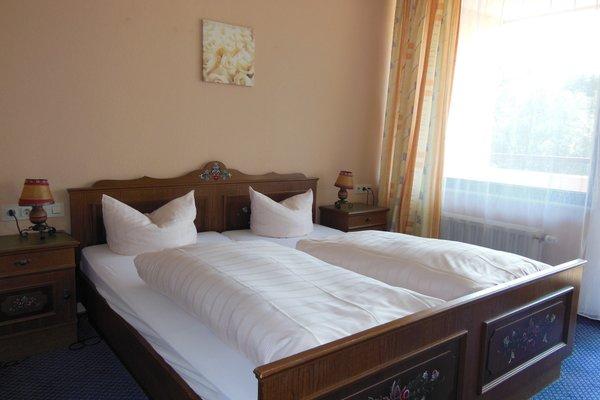 Landhotel Wasgau - фото 1