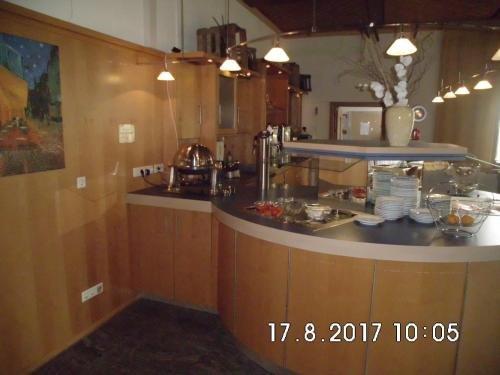 Landhotel Wasgau - фото 11