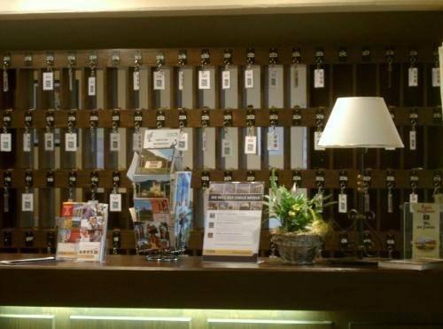 Landhotel Wasgau - фото 13