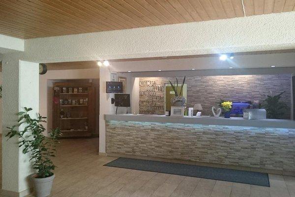 Landhotel Wasgau - фото 14
