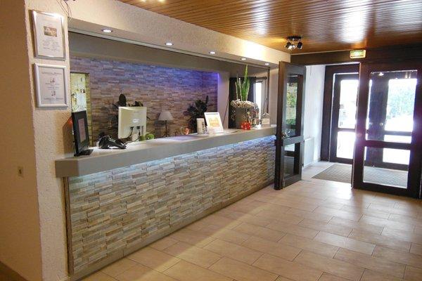 Landhotel Wasgau - фото 15