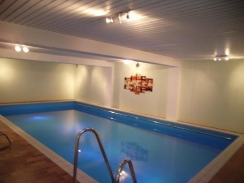 Landhotel Wasgau - фото 18