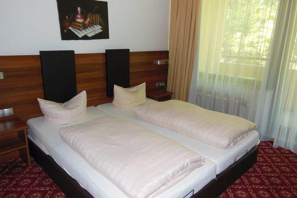 Landhotel Wasgau - фото 2